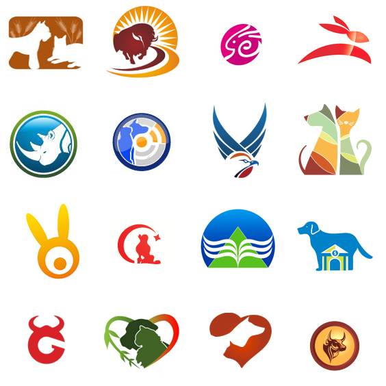 Cleverly Designed Animal-Logos Logo Designs For Your Inspiration