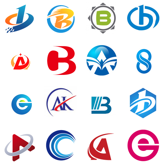 Super Creative letter-Logos Logo Designs