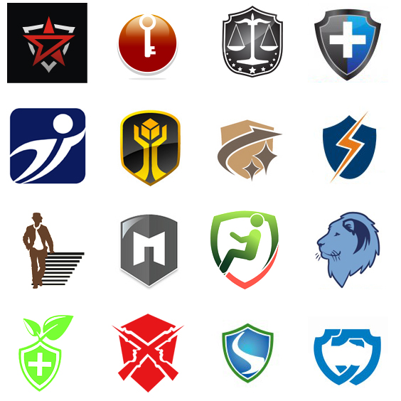 security logos images logoinlogo