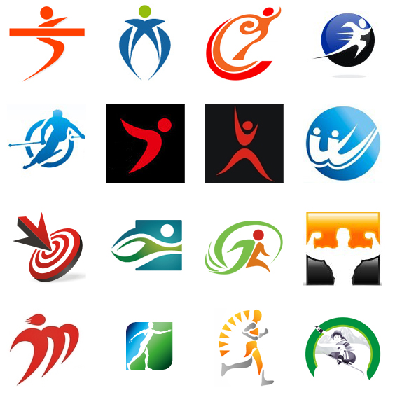 200+ Most Powerful Badminton Logo Designs
