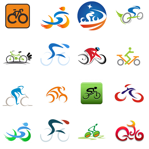 Cleverly Designed Cycling Logo Designs For Your Inspiration