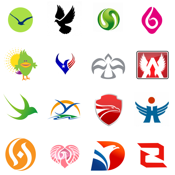 Elegant Bird Logo Designs For Inspiration