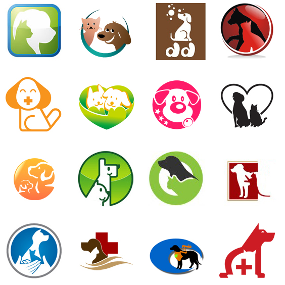 200 (More) Creative Dog Logo Designs