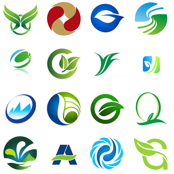 Good Looking Garden Logos Design for Inspiration