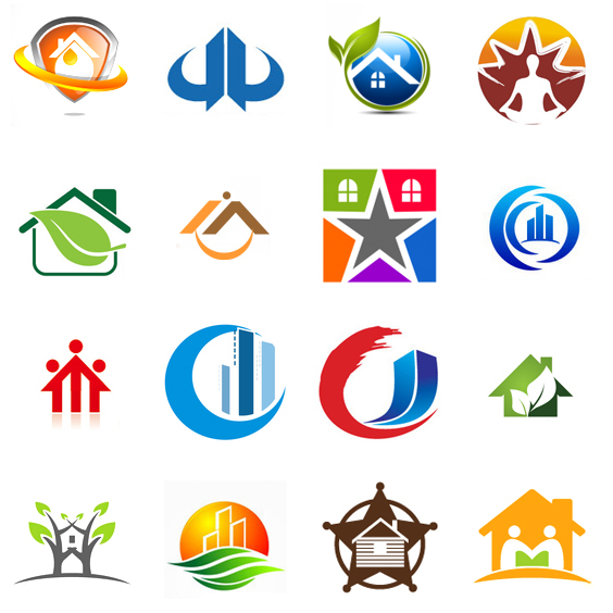Examples of House Logo Design for Inspiration