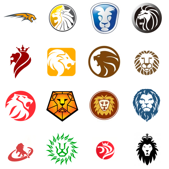 Good Looking Lion Logos Design for Inspiration