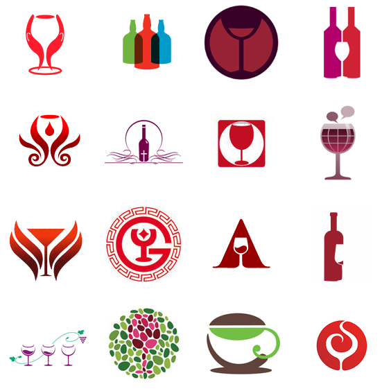 200+ Wine Logo Design Examples for Inspiration