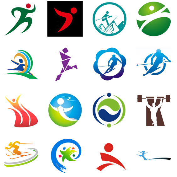 Fresh Examples of Sports Logo Design