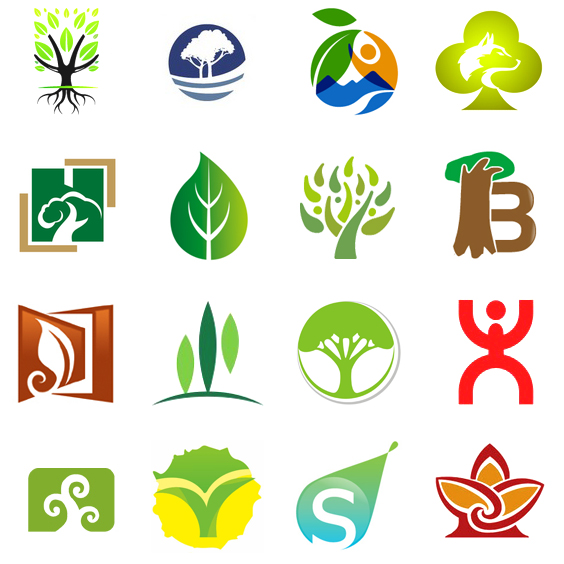 200+ Tree Logos for Inspiration