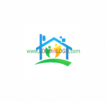 Affordable Women Logo Example