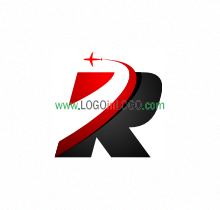 R Logo Sample