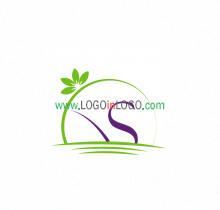 Landscape Logo Design Ideas | LOGOinLOGO
