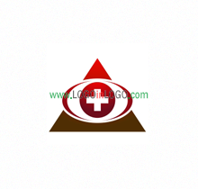 great Medical Logo Image