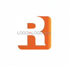 Good-looking R Logo
