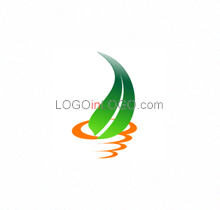 Creative Wood Logo Make