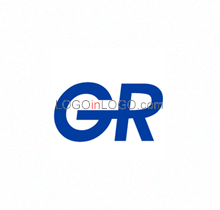 R Company Logo Sample