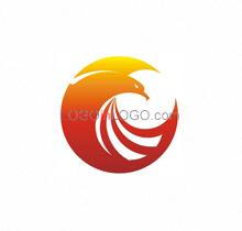 Cool Personal Logo Example